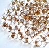"80 St. Duo Rocailles ""Farfalle"" 